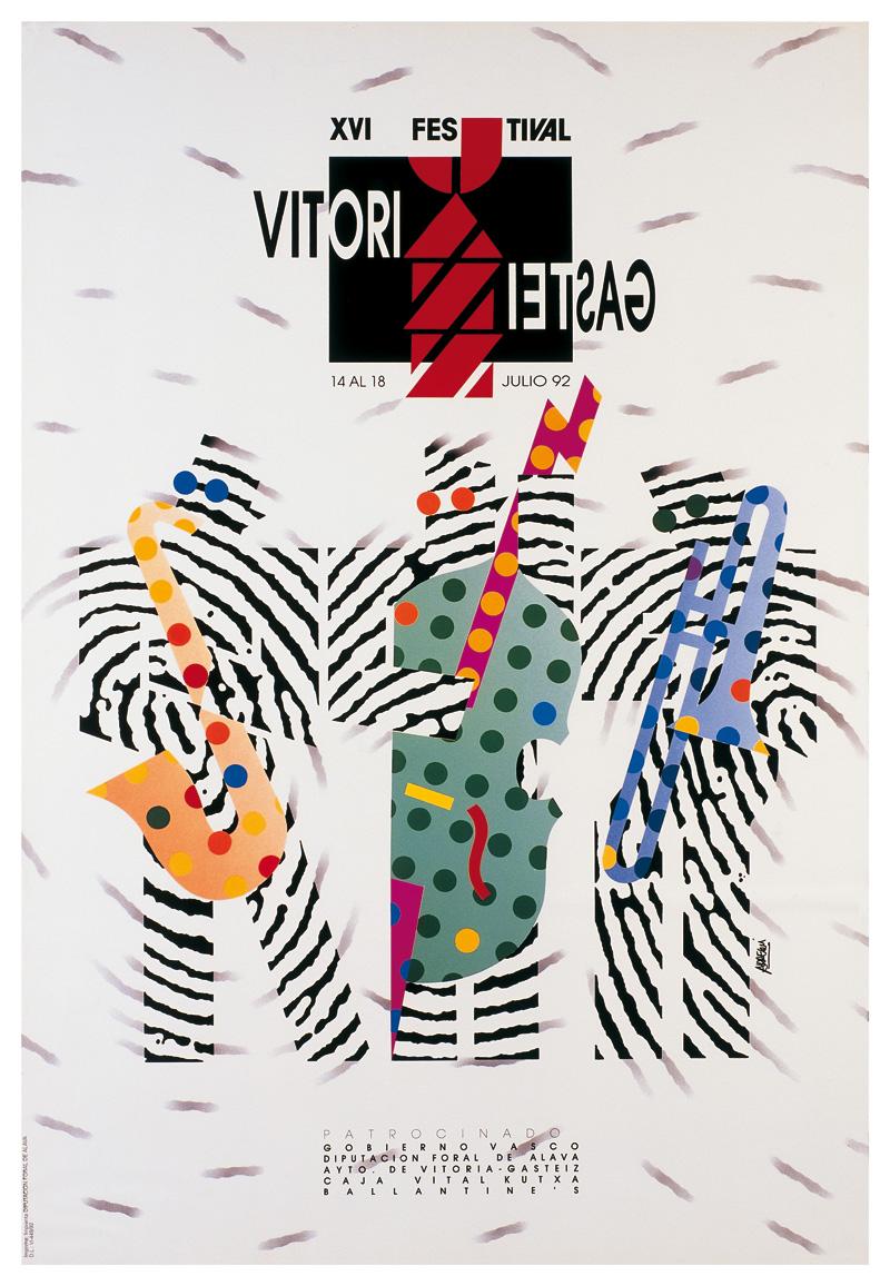 edicion 1992