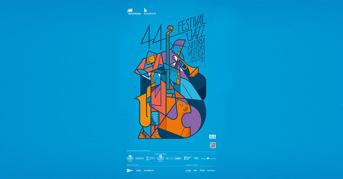 44º edición festival jazz